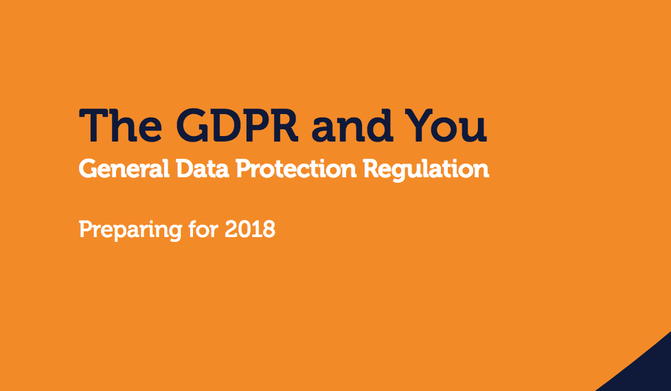 General Data Protection Regulation | Credit Union Compliance