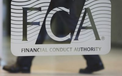 FCA Annual Report on AML