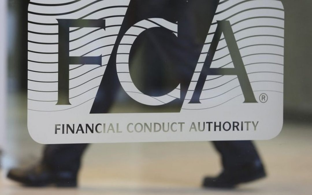 FCA Annual Report on AML
