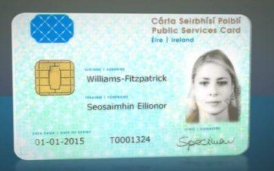 DPC Statement on Public Services Card