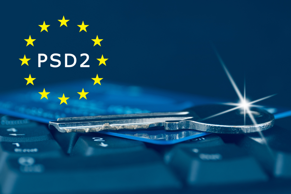 PSD2 Notice from the Central Bank