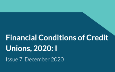 Financial Conditions of Credit Unions
